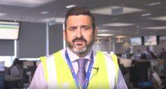 IAG respalda a Álex Cruz frente a los ataques por las cancelaciones de British Airways