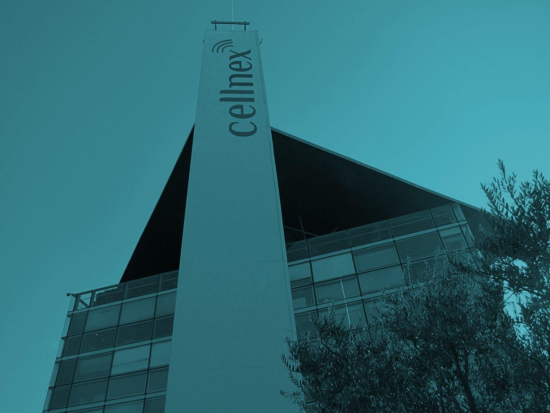 Sede de Cellnex.