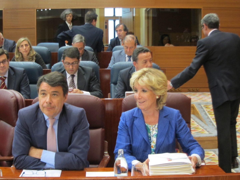 El Gobierno de Aguirre aprobó la bonificación del 99% sobre Sucesiones en 2006.