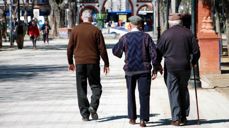 El riesgo de desnutrición se acentúa en los más mayores