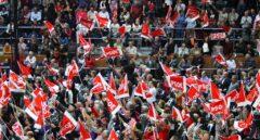 Cómo ha cambiado el votante del PSOE: más mayor, más católico y menos formado