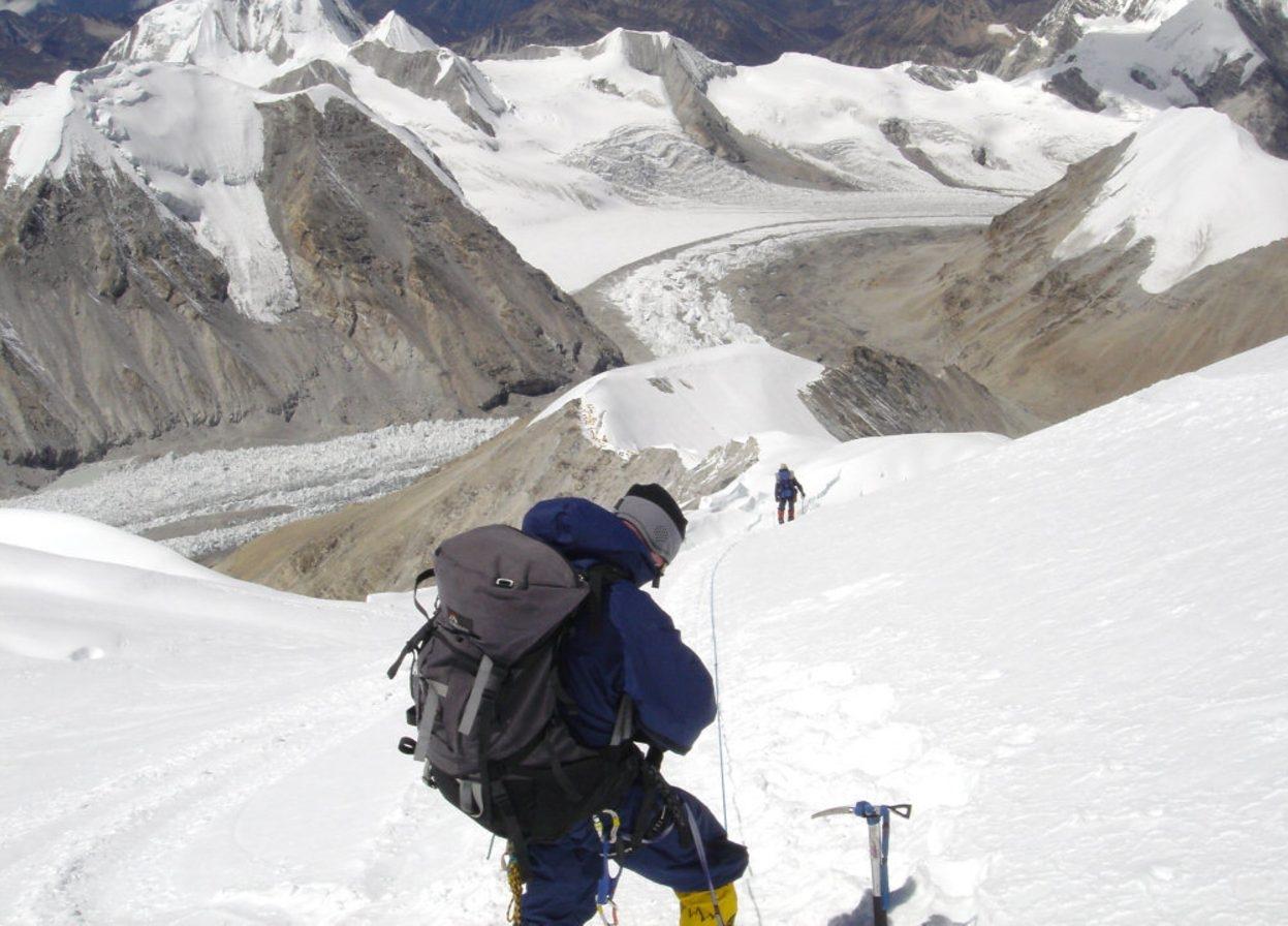 Los sherpas han desarrollado unas condiciones de 'súper humanos' en la respuesta a la falta de oxígeno.