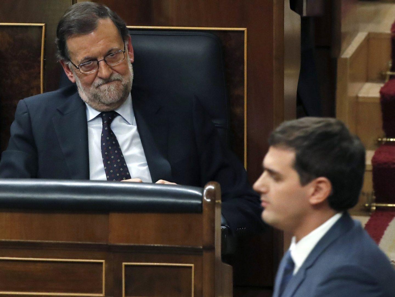 Ciudadanos mueve ficha: propondrá una mejora de las pensiones al Pacto de Toledo