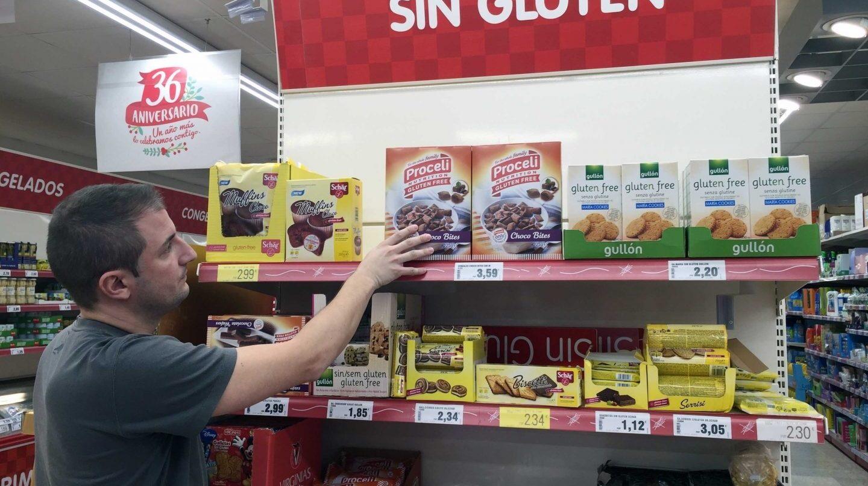 ¿Quitarse el gluten si no eres celíaco? No, al menos sin supervisión médica