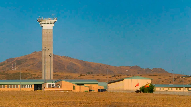 Prisión de Soto del Real, una de las siete cárceles operativas en la Comunidad de Madrid.