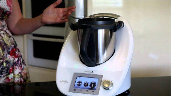 Thermomix bate record de ventas con su modelo de negocio del siglo XX.