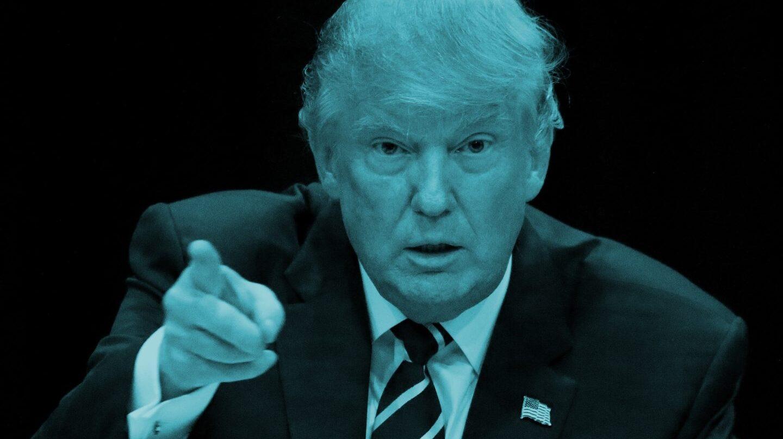 La reforma tributaria es una de las grandes promesas del presidente de EEUU, Donald Trump.