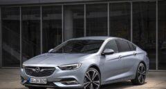 Opel Insignia, mejorar lo bueno