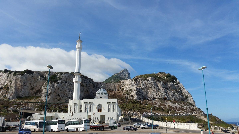 Mezquita de Gibraltar