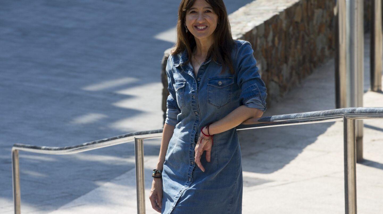 Nuria Parlón, viceprimera secretaria del PSC.