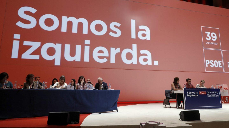 39º Congreso Federal del PSOE.