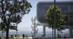 El Centro Botín corona Santander como capital del arte