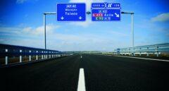 AP-41, entre Madrid y Toledo: en 2008 circulaban cerca de 3.000 coches al día. Ahora, menos de 1.000.