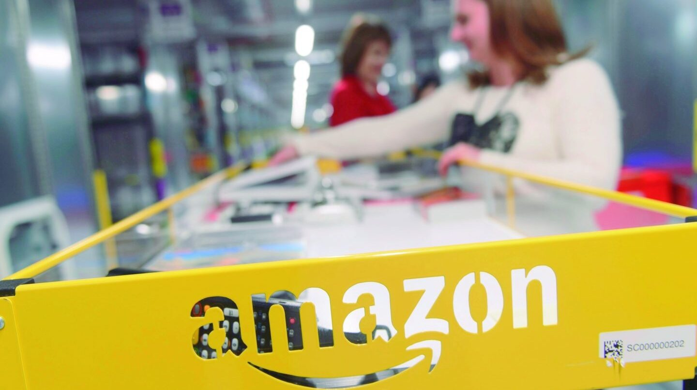La entrada de Amazon en el mercado del comercio de alimentos amenaza con transformar la industria.