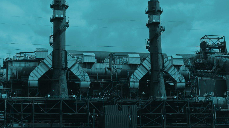 Instalaciones de ArcelorMittal en Cleveland (Estados Unidos).