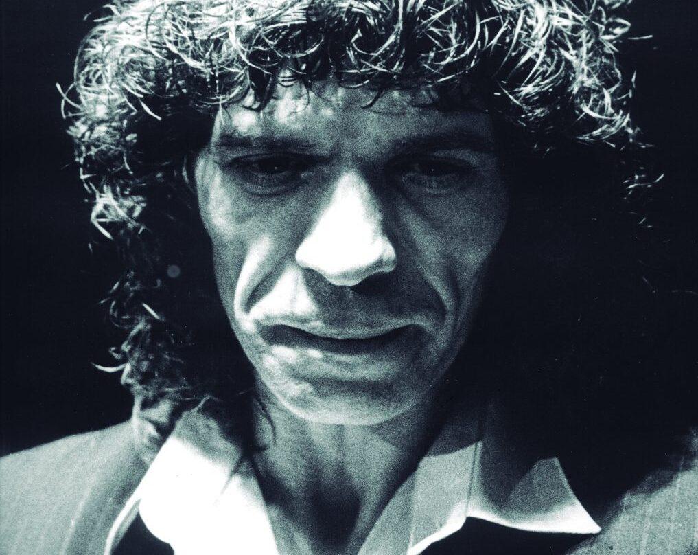Carlos Arbelos. Centro Andaluz de Documentación del Flamenco