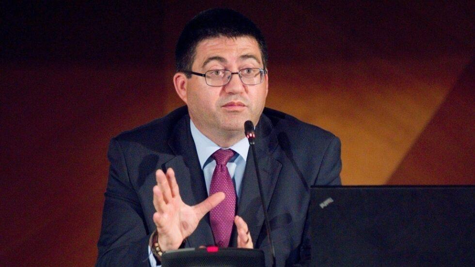 Carlos Sanchez Mato