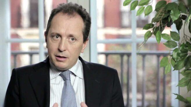 El abogado Javier Cremades.