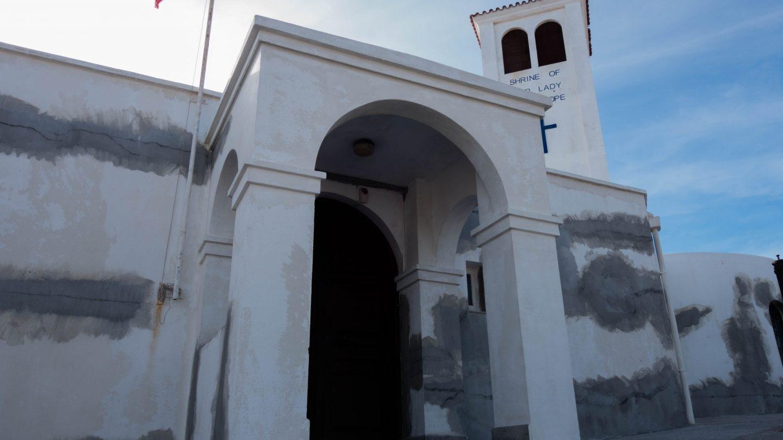 Iglesia Gibraltar