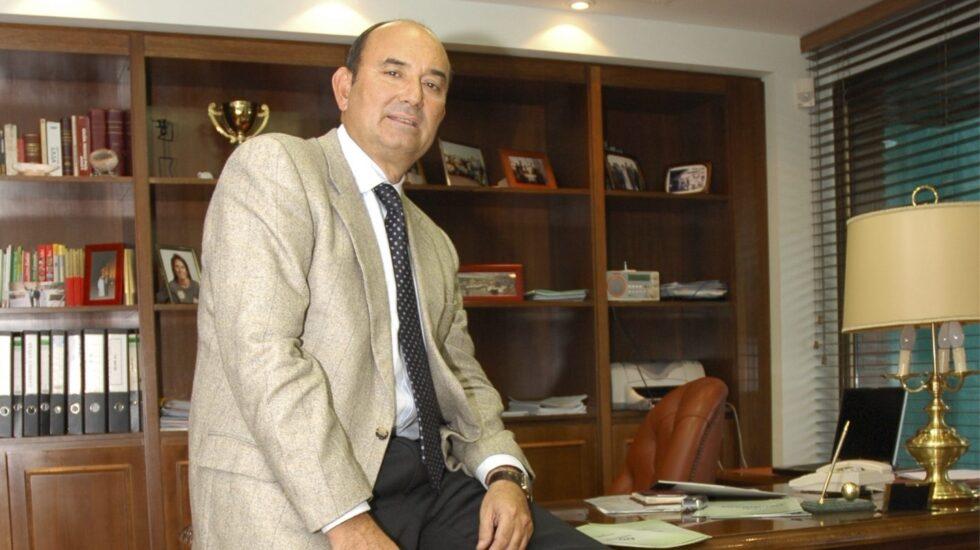 Félix Revuelta, propietario de Naturhouse.