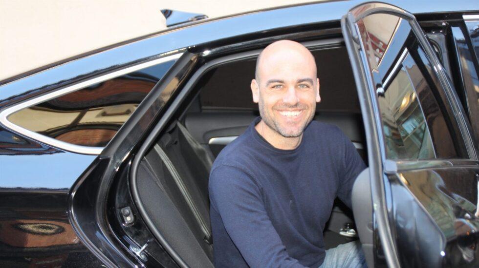 El director de Cabify en España, Mariano Silveyra.