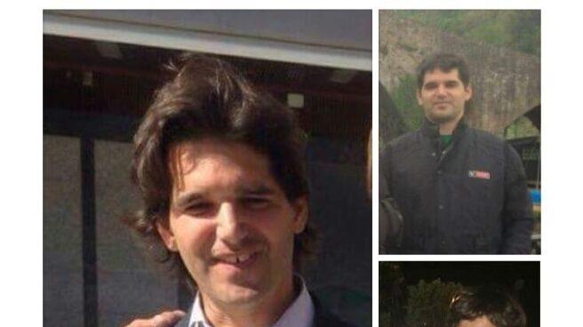 Ignacio Echeverría, español desaparecido en Londres.
