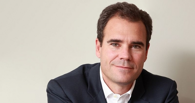 Javier Pérez Dolset, el fundador y consejero delegado de Zed Worldwide