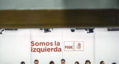 El nuevo PSOE echa a andar