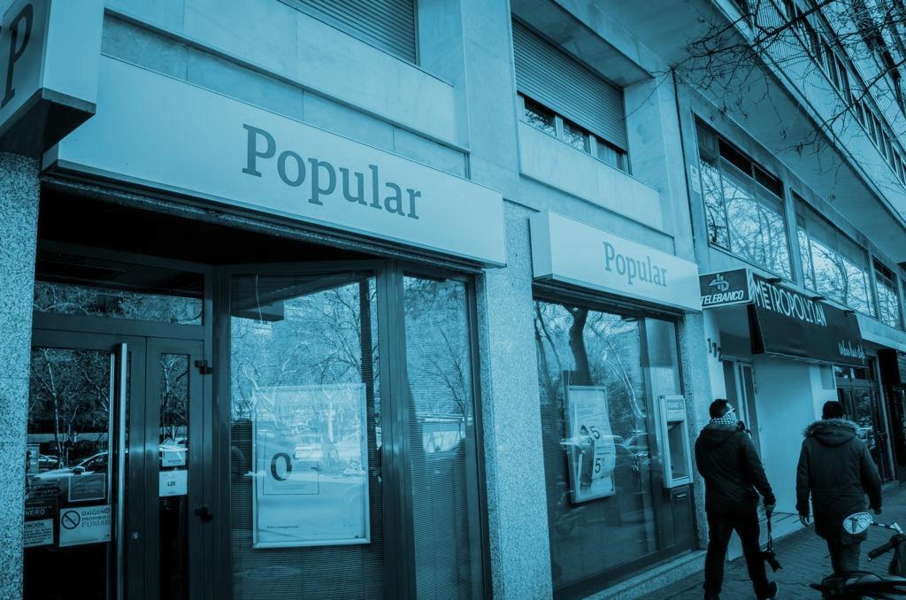 La caída de Popular ha dejado muchas incógnitas abiertas.