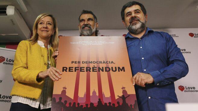 Movilizacion independentista