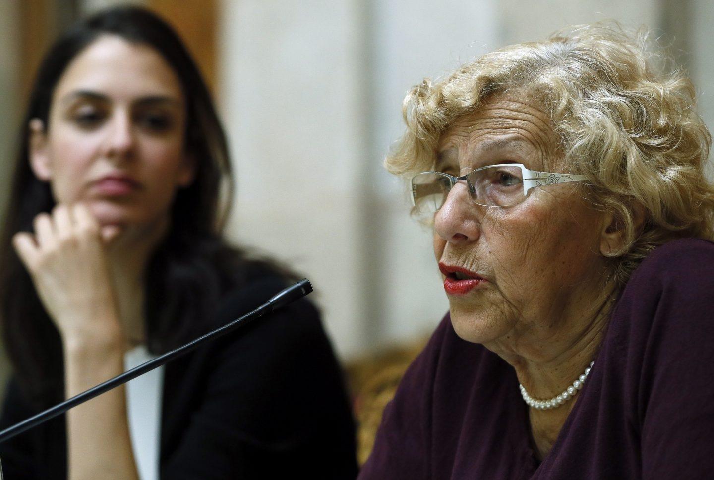 Maestre confirma que se presentará con Carmena y queda con un pie fuera de Podemos