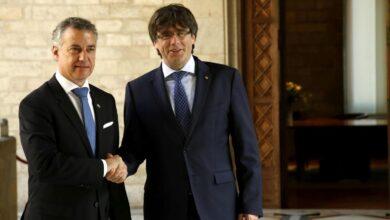Puigdemont enfada al PNV al afirmar que Urkullu no dijo toda la verdad al Supremo