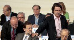 El PP debe pagar 586.511 € a Feria de Valencia por el cónclave de 2008