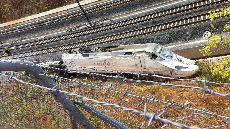 Accidente del Alvia en Angrois (2013): la creación de la Agencia Estatal de Seguridad Ferroviaria se aceleró tras la tragedia.