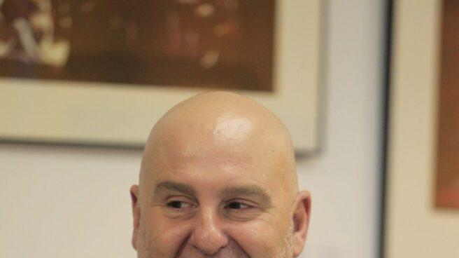 El ex presidente de la SGAE Antón Reixa.