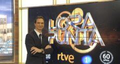 TVE fulmina a Javier Cárdenas y elimina su programa tras las continuas polémicas