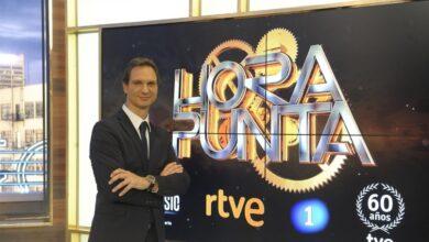 Javier Cárdenas es despedido de Europa FM