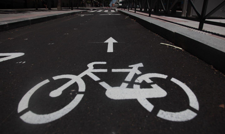 """Para Corral, los ciclocarriles son un """"monstruo"""" que debe ser enmendado con infraestructura segregada."""
