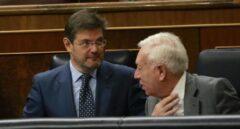 """Margallo no convocó a Catalá a la última reunión del G-8 """"para no complicarle más las cosas"""""""