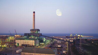 Endesa gana un 88% menos por el golpe en sus cuentas del cierre de sus centrales de carbón