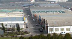 Los bazares asiáticos, en la lista de grandes morosos de Hacienda