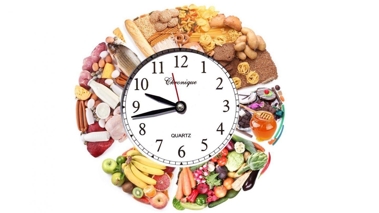 Un estudio de la Universidad de Surrey (Reino Unido) ha comprobado cómo afecta al cuerpo el retraso de las comidas.
