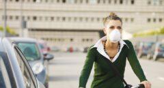 Al menos 15.000 de las muertes anuales están relacionadas con la contaminación atmosférica.