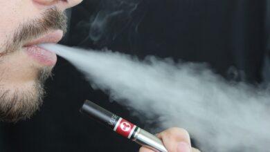 Primera muerte relacionada con el consumo de cigarrillo electrónico en EEUU