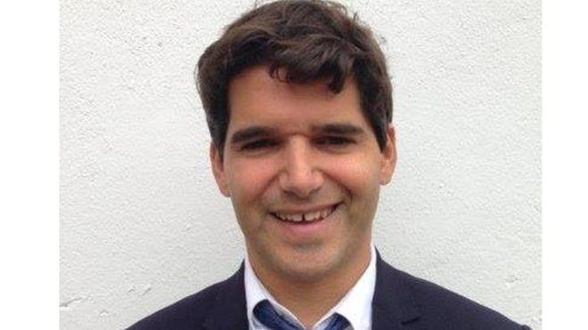 El español fallecido en los atentados de Londres, Ignacio Echeverría.