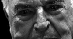Helmut Kohl, canciller de Alemania entre 1982 y 1998.