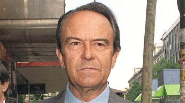El banquero Jaime Botín.