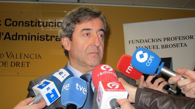 Javier Zaragoza.