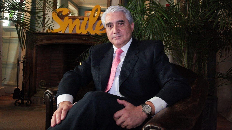 Alfredo Ruiz Plaza.