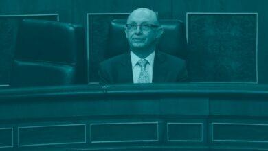 ¿A quién protege Sánchez al no hacer públicos los nombres de los amnistiados fiscalmente?